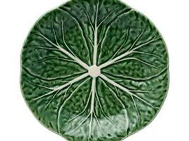 Bordallo Cabbage Salad Plate- S/4