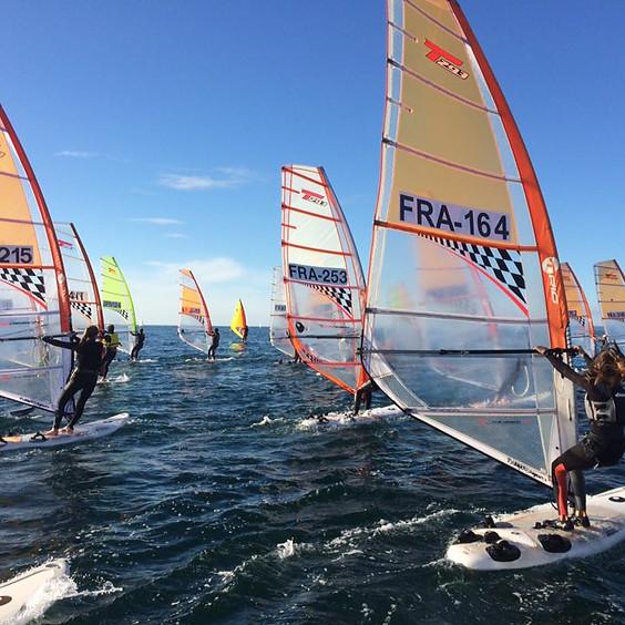 annulation - interligue windsurf