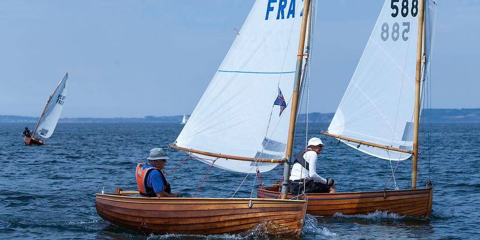 coupe de bretagne dinghy'12