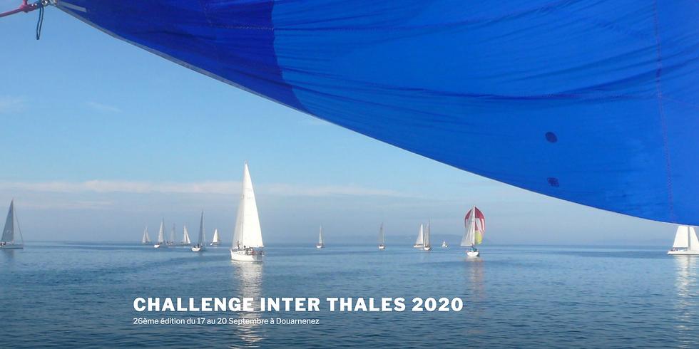 challenge inter thales 2020