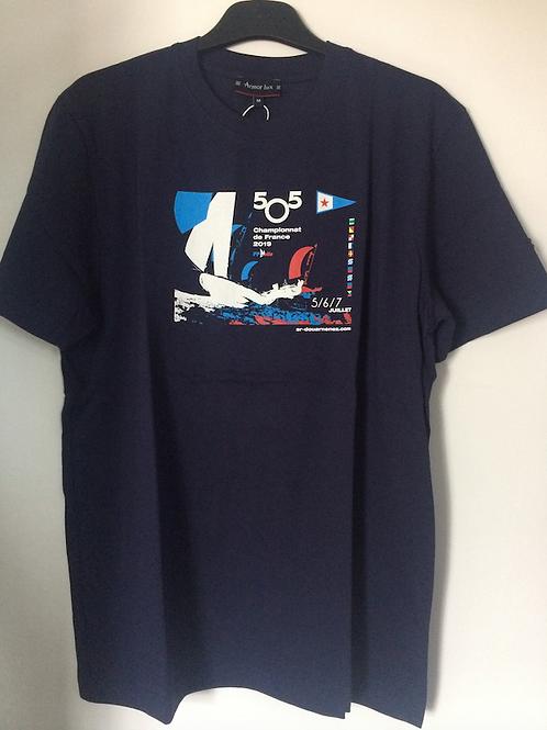 T-Shirt Classe 505