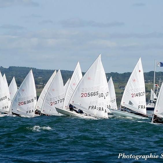 Annulation - championnat atlantique laser manche n°1
