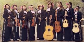 female mariachi
