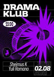 Drama Klub