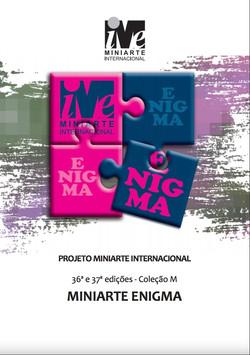 2019 Catálogo Enigma Miniarte