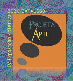 Catalog IV Projeta Arte Fatec-SP