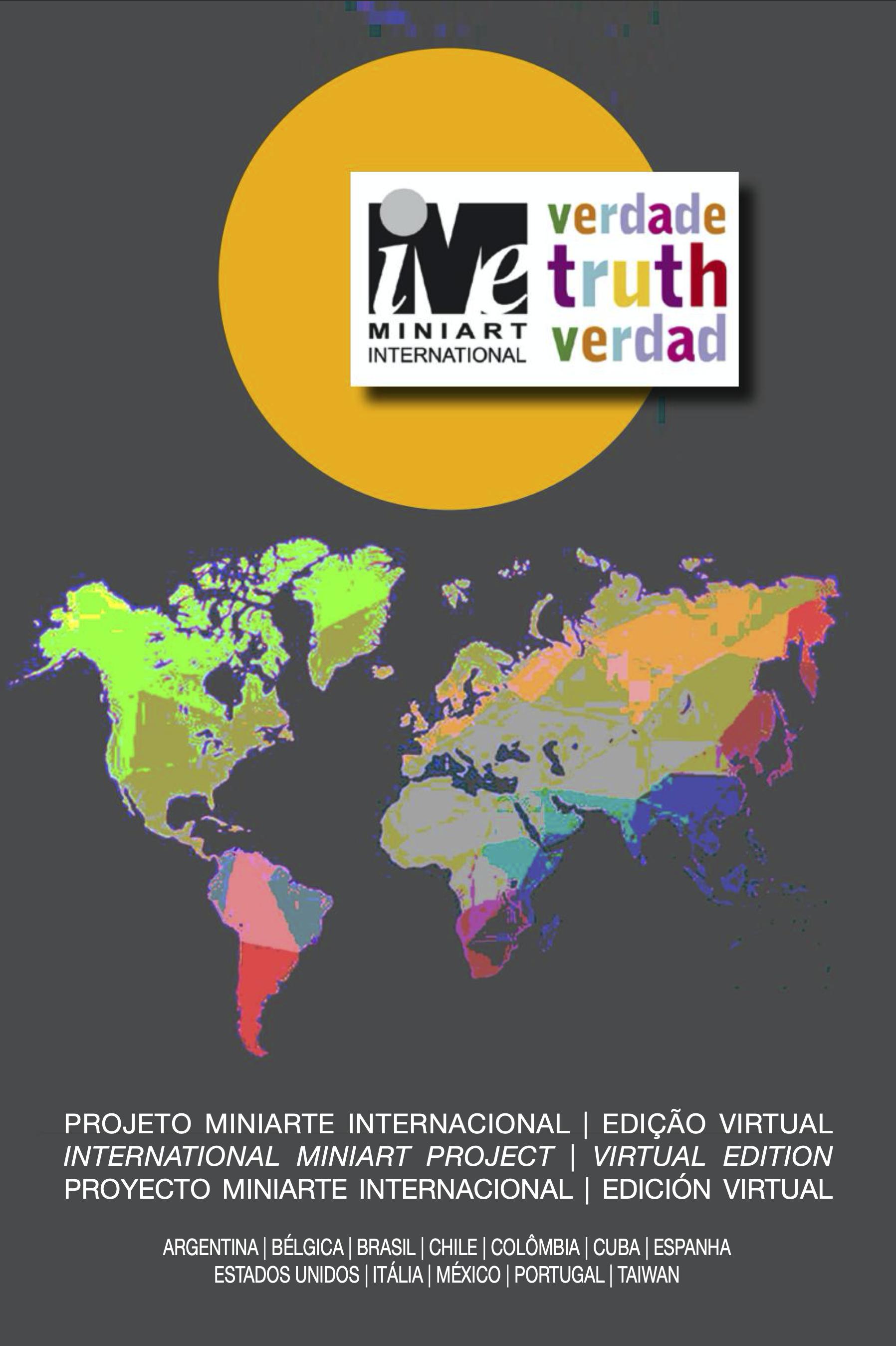 2020 - Miniarte Internacional