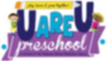U are U Preschool logo .jpg