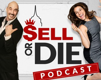 The Top 5 Sales Podcasts That Will Make You Rich