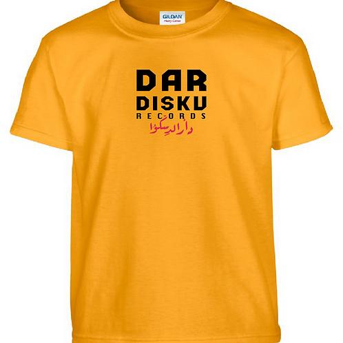 Dar Disku Original 001 Tee