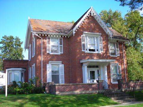 Horridge House