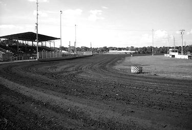 Fairground Dirt Track