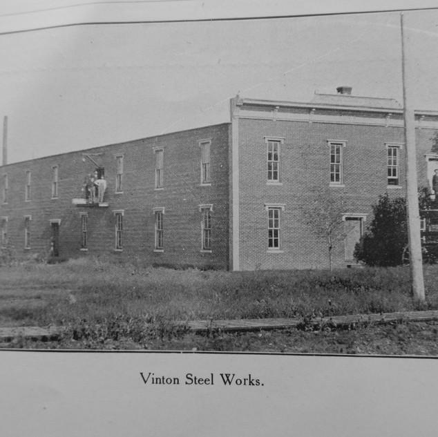 Vinton Steel Works