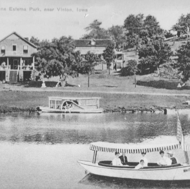 Minne Estema 1909