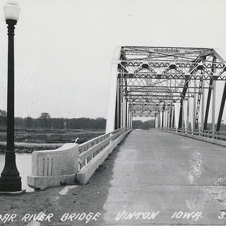 Cedar River Bridge