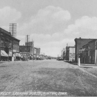 Washington Street, Vinton