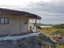 Lough Mardal Lodge Glamping Ireland