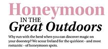 Honeymoon in the Great Outdoors