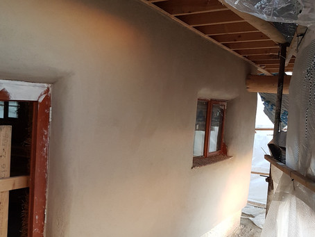 Lime rendering now complete