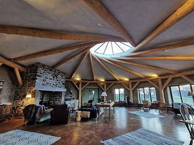 Eco Lodge Ireland
