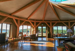 The Reciprocal Room, The Lodge