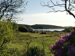 Glamping - Donegal
