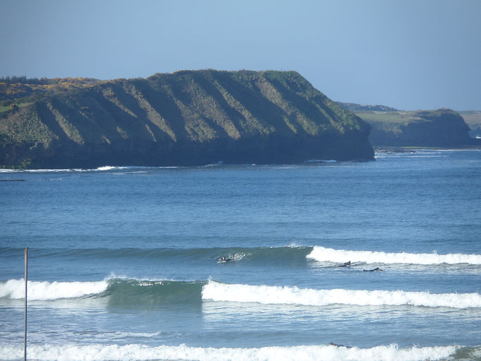 Surf, Adventure, Donegal