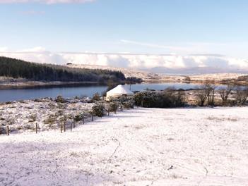 Lough Mardal Snow Resort!