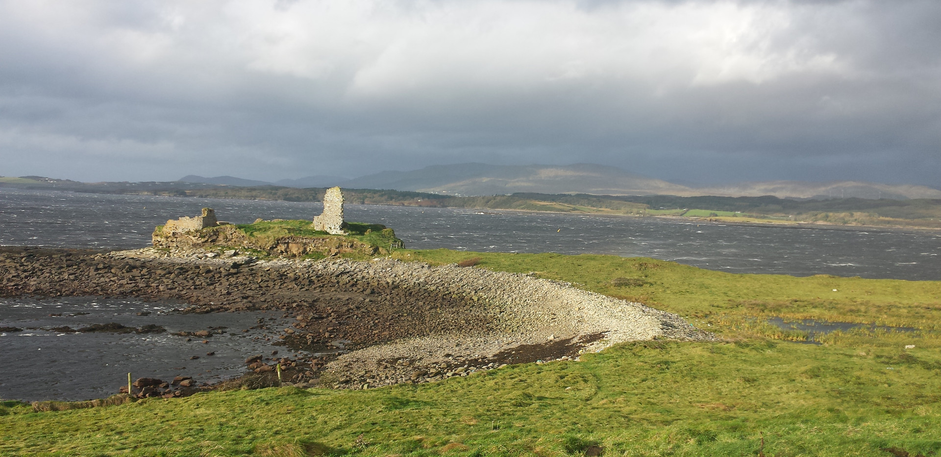 St. John's Point, Donegal