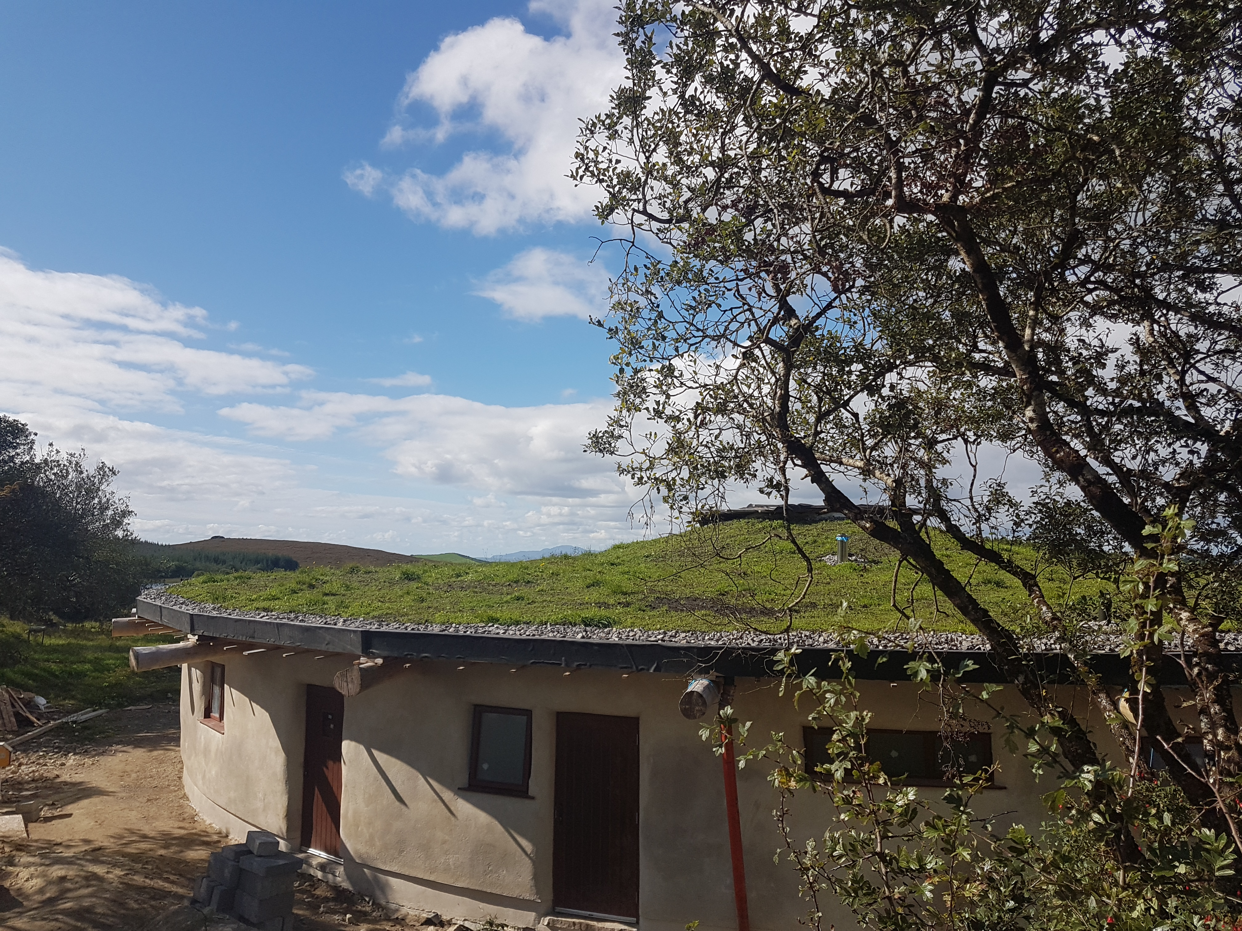 Lough Mardal Lodge Glamping Donegal