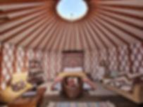 Yurt Glamping Ireland
