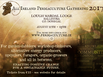 The Gathering is coming