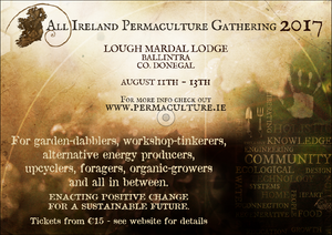 The Gathering - this weekend at Lough Mardal
