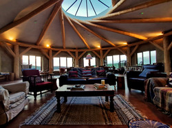 The Reciprocal Room in the Lodge