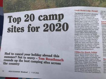 In the Irish Examiner