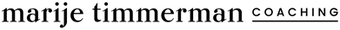 Logo-MarijeTimmermanCoaching-Langwerpig.