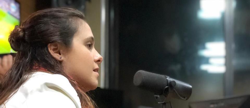 Entrevista Rádio Gaúcha - Grupo RBS