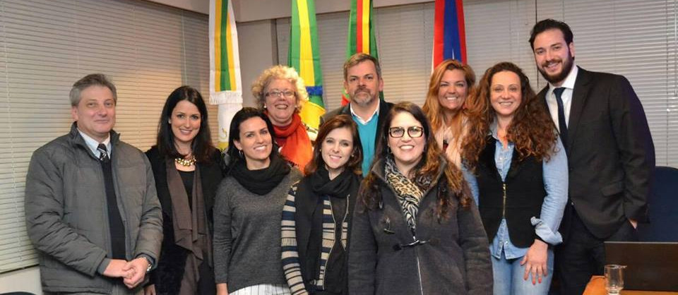 Palestra na OAB Caxias do Sul