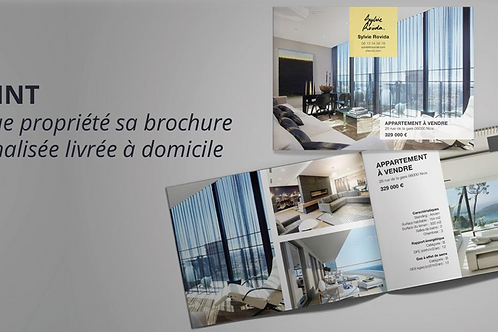 Book commercial Immobilier