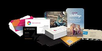 création logos, flyers, dépliants, brochures