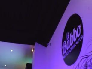 Le Babbo Restaurant, Pub, Tapas Nimes Kinépolis