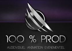 100 % PROD