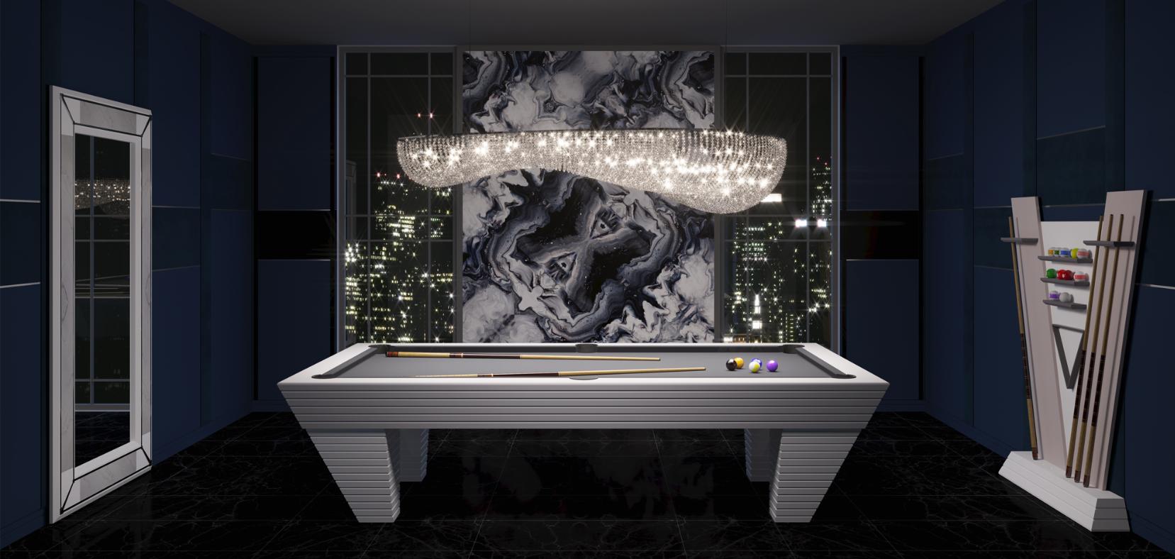 Vismara Design_ Billiard Table NEWDE (3)