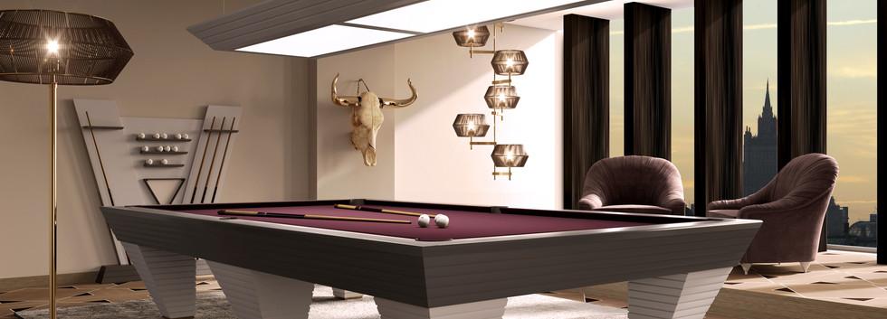 Vismara Design_ Billiard Table NEWDE (1)