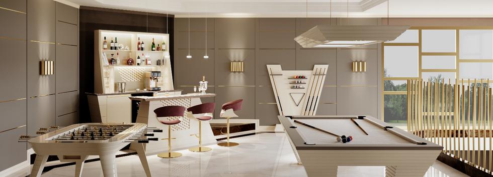 Vismara Design_ Billiard Table NEWDE (2)