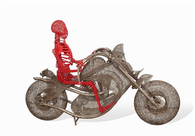 Ghost Rider , 2010