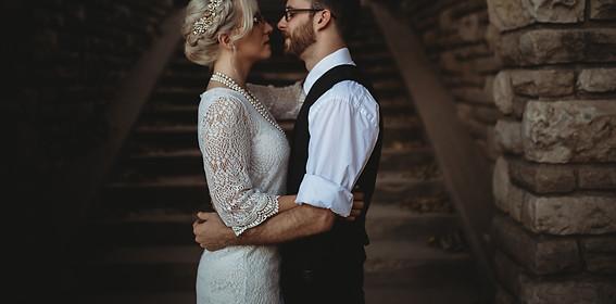 Kansas City Premier Wedding Photographer
