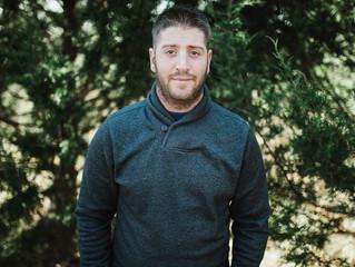 Meet my second shooter // Kansas City Wedding Photographer