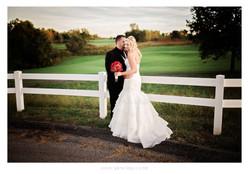 Sara Clance Photography - Kansas City Wedding 9