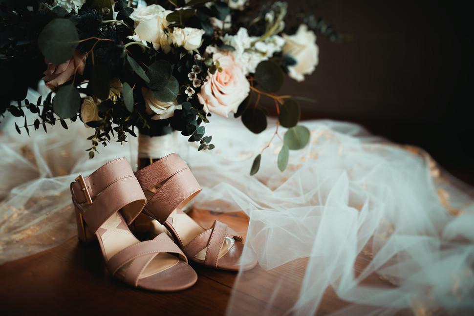 Kansas City Wedding Photographer - Sara
